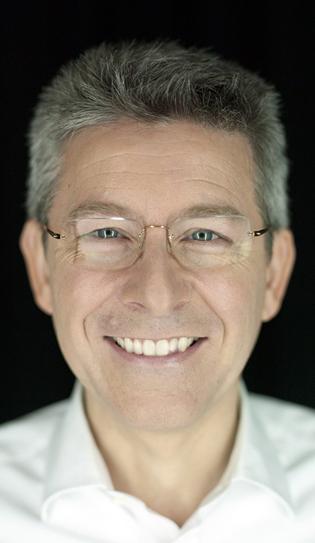 Dr. Rene Gregor